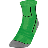 jako 3935 22 Runningsocken soft green