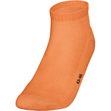 jako 3936 19 Füsslinge 3er Pack orange