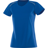 jako 6115 04 T-Shirt Run royal
