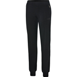 jako 6604 08 Trainingspants Casual schwarz