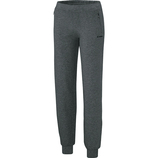 jako 6604 40 Trainingspants Casual grau meliert