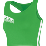 jako 6625 22 Bra Athletico soft green/weiß