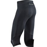 jako 6715 08 Capri Tight Run schwarz