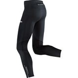 jako 8315 08 Winter Tight Run schwarz