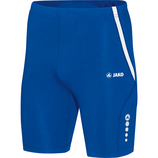 jako 8525 04 Short Tight Athletico royal/weiß