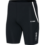 jako 8525 08 Short Tight Athletico schwarz/weiß