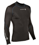 7704, REHBAND COMPRESSION TOP Long Sleeves