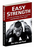 BUCH: Easy Strength (by Pavel and Dan John)