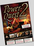 BUCH: Power-Quest 2 (Jürgen Reis, DE)