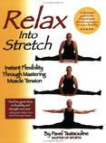 BUCH: Relax into Stretch (EN)