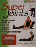 BUCH: Super Joints by Pavel (EN)