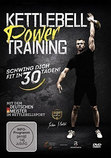 DVD: Kettlebell Power Training - Jochen Martin (DE)
