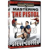 DVD: Mastering the Pistol (EN) Steve Cotter