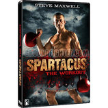 DVD: Spartacus The Workout - Steve Maxwell (EN)