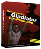 DVD: Steve Maxwell´s Gladiator Six-Pack Abs (EN)