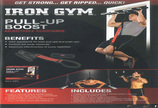 Iron Gym PULL-UP BOOST (#IG00052)
