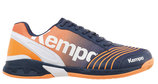 KEMPA ATTACK THREE blau/orange (#2008447-03)