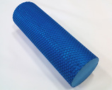 POWERTEAM EVA Foam Roller blau (#1606)
