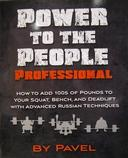 BUCH: Power to the People Professional! (EN)